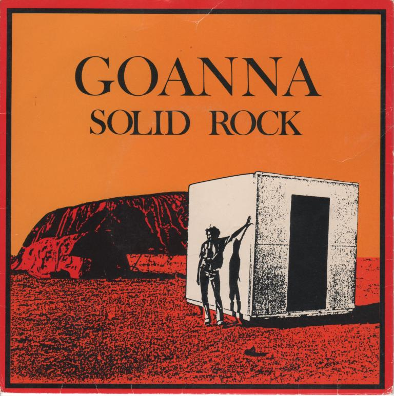 Solid Rock by Goanna – Stereo Stories