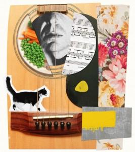 Artwork courtsey of Luke Donovan - Gozer
