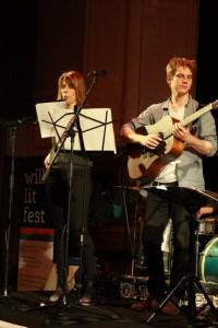 Zoe Krupka and Jack Gramski.